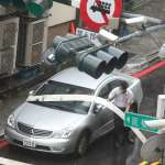 梅姬颱風》暴風圈接觸陸地 交通狀況看這裡