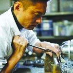 超時空的合作!探索京都「唐物」老店,看中國老物如何被日本人賦予絕美新面貌