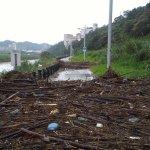 颱風放半天假惹議,行政院怪氣象局不夠精進