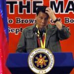 不敢讓中國不開心?10月聯合軍演即將登場 菲律賓總統杜特蒂:這是最後一次