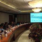 參與聯合國氣候公約再遭中國打壓 台灣無法參加氣候峰會周邊會議