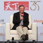 李安:我是台灣人 無論在哪拍電影 拍的都是台灣片