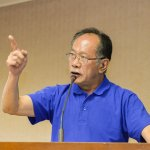 綠中生納保還未提案,藍委陳超明出招先審國民黨版