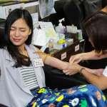 台北大缺血 血液庫存量不到5天 熱血的你一起挽起袖子捐血吧!