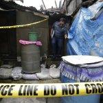 台籍毒販菲律賓製毒 被菲國法院判無期徒刑