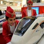 中日高鐵大戰》還日本人情?印尼第二條高鐵 優先邀請日方提交興建方案