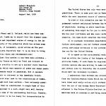 歷史上的今天》10月11日──愛因斯坦的一封信 讓羅斯福總統決心研製原子彈