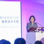 觀點投書:致民進黨政府─去中國化不會增強台灣優勢