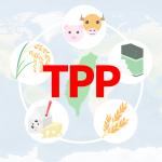 加入TPP要繳多少「入場費」? 農委會:負面衝擊可能比日本還大