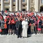 中國與梵蒂岡關係大突破?本月底會面協商主教任命權