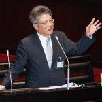 林俊輝觀點:大法官應扮演憲法守護者、中華民國捍衛者
