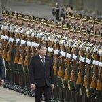 菲律賓國防部長:等中菲領導人有共識,就會舉行聯合軍演