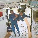 神舟十一號與天宮二號航交會對接,要靠太空千里眼「微波雷達」
