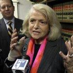 不能再等!美國婚姻平權的臨門一腳,是一位88歲的老太太