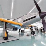太平洋戰爭極快戰機飛燕 修復亮相