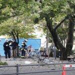 日本宇都宮市公園驚傳爆炸 死者疑為尋短的前自衛官