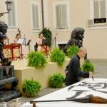 藝術外交,世界大同:中國藝術家願以文化推動中梵關係