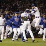 百年悲情等待,即將歡喜落幕?MLB芝加哥小熊隊進軍世界大賽