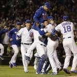 MLB世界大賽》小熊大戰印地安人「山羊魔咒」對決「科拉維托魔咒」