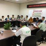 高雄市議員組「特赦阿扁總統大聯盟」稱12縣市議會響應