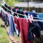 你知道你家的洗衣機有多髒嗎?家事達人傳授清潔秘技,別讓衣服越洗越髒啦