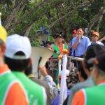2年前才抗議粗暴通過服貿,黃國昌:不讓民進黨野蠻砍假闖關