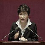 南韓總統朴槿惠大動作:2018年2月之前完成修憲,解除總統不得連任限制