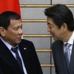 吳程遠觀點: 菲律賓摘下的狗鏈 誰搶著要戴上?