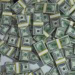 全球財經掃描:ECB憂負利率、BOE考量通膨,美元升勢受阻