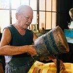 日治時期流傳至今的百年金紙行!手工打造的台灣鬼神金庫