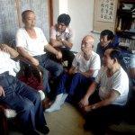 邱坤良專欄:典型在夙昔─記王炎、黃海岱等六位藝師的一場聚會