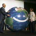 《巴黎協定》生效後首次聯合國氣候大會開幕  各方關注美國總統大選結果