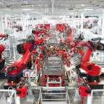 特斯拉將合併自動化生產的佼佼者 在德國成立全自動化工廠 產能提升超過400%