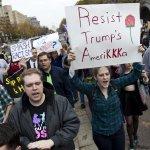川普的美國》種族主義者歡慶川普當選 誓言讓美國成為「只有白人的國家」