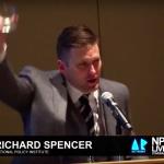 川普的美國》希特勒鬼魂籠罩華府 種族主義聚會行納粹禮:川普萬歲!