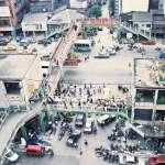 明明只存在30年,為何成為老台北人的最美記憶?10張照片回味中華商場