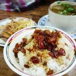 全台灣最美味滷肉飯在此!精選北投市場8家夢幻傳統小吃,在地人跪求別再報啦