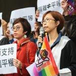 孫健智觀點:為什麼法官應該支持同性婚姻合法化?
