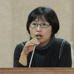 婚姻平權公聽會》媽媽是同志 黃惠偵:社會曾讓我以為要仇恨母親才是正常人