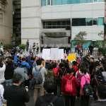 欣裕台中投案行政訴訟 法院裁定釋憲前停訟
