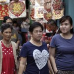 「黑色五月」排華事件會重演嗎? 印尼又掀反華人首長示威