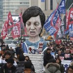 南韓「親信門」風暴》獨立檢察官:一定會面對面調查朴槿惠總統