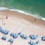 換個角度看世界!美國攝影師10張海灘鳥瞰圖,讓人感受不一樣的沙灘和豔陽