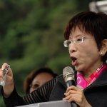 夏珍專欄:是誰讓洪秀柱一路把國民黨推進安寧病房?