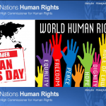 世界人權日》全球上百作家呼籲中國停止打壓