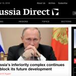 「別叫我政治宣傳工具!」提供異議觀點的俄羅斯新媒體