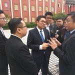 僑外生健保將全額自付 馬來西亞國會議員:台灣應增加福利,吸引更多大馬學生