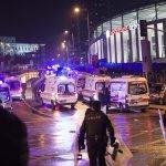 今年第7次!土耳其再傳恐怖攻擊 伊斯坦堡連環爆 至少29死166傷