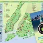 「簡單直觀」是影響世界的關鍵!這張紐約地圖,改變了 65 個國家的生活習慣