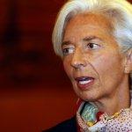 IMF總裁拉加德涉瀆職遭定罪 震撼國際金融界